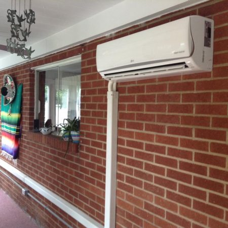 Ductless Mini Split Installation -Climatrol Inc