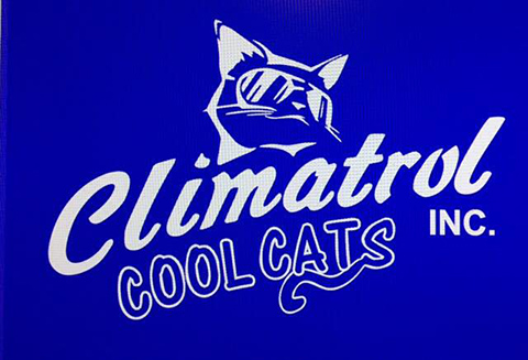 Climatrol Cool Cats Team