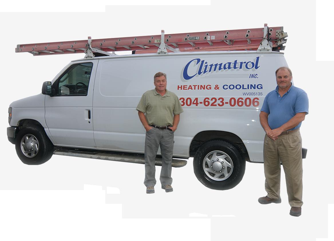 Heating Amp Air Conditioning Contractor Bridgeport Wv